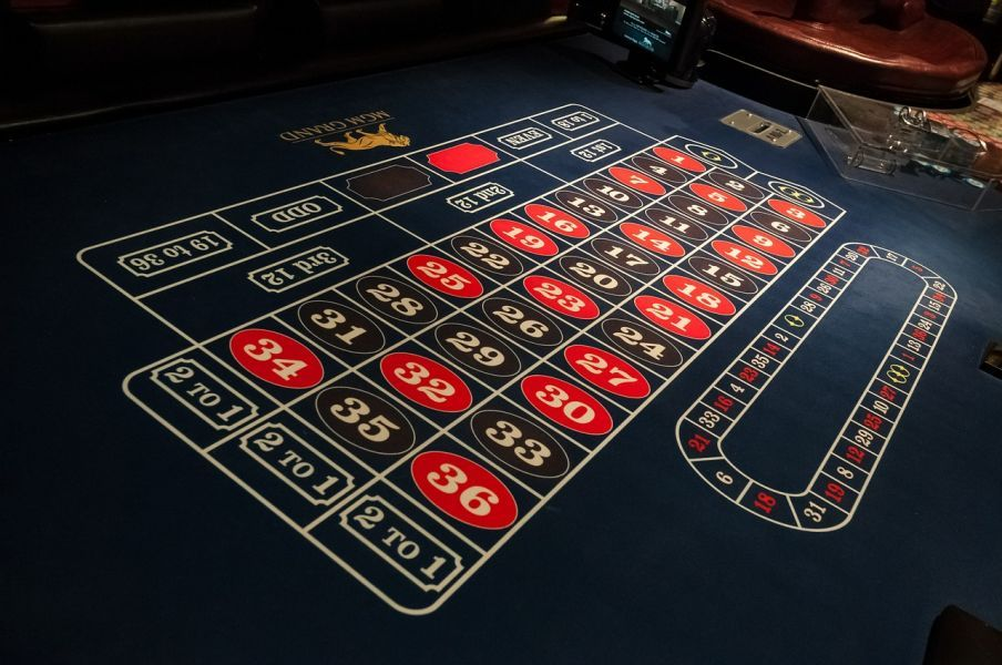 roulette live truccate