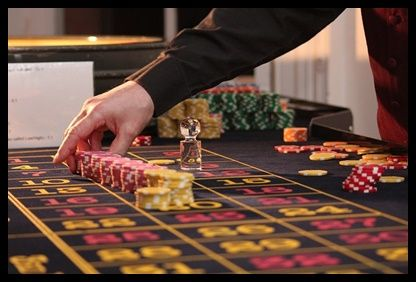 winning strategy for roulette