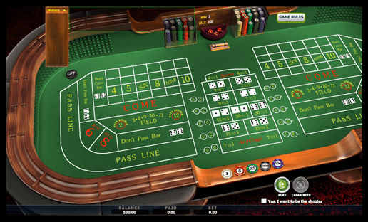 What Is The Best Way To Play Craps