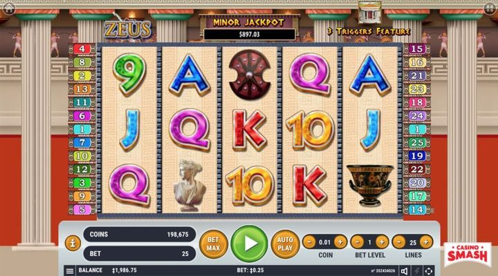 Real slots online for ipad
