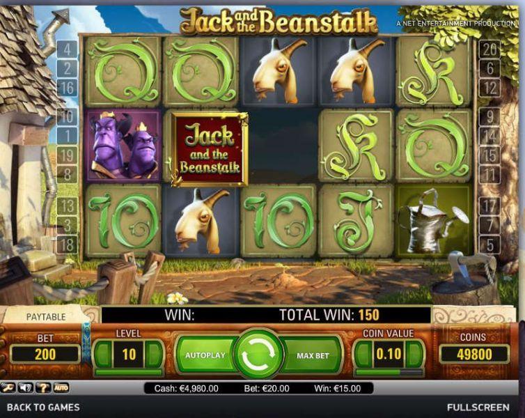 Free online casino pokies