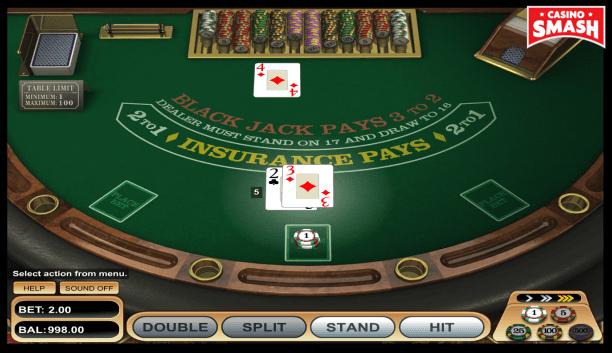 Seven poker