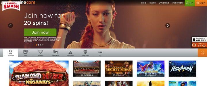 Casino.com best casino app android