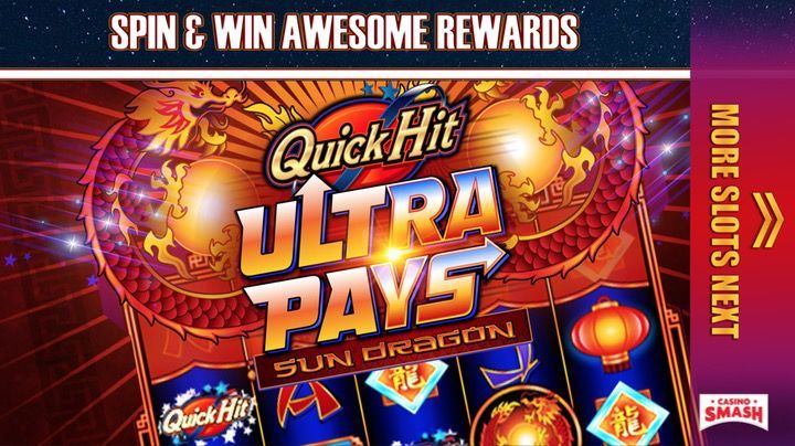 Quick Hit Casino Free App for Android
