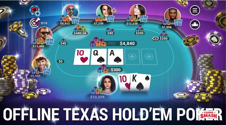 Download Free poker World App for Android