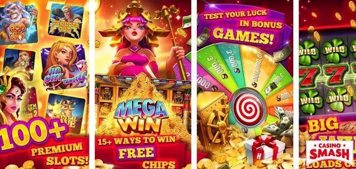 Billionaire Casino for Android
