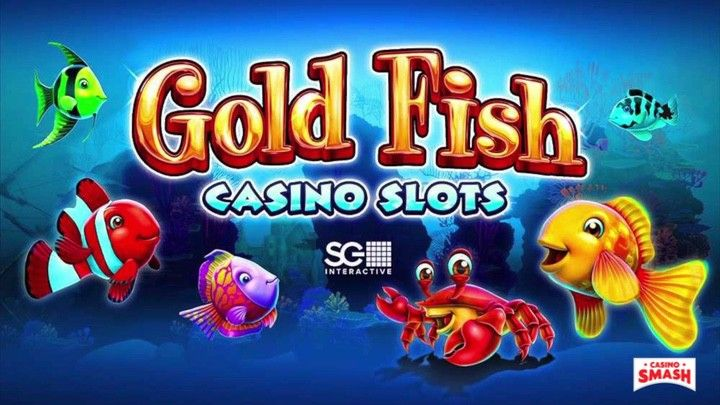 Goldfish Casino for Android