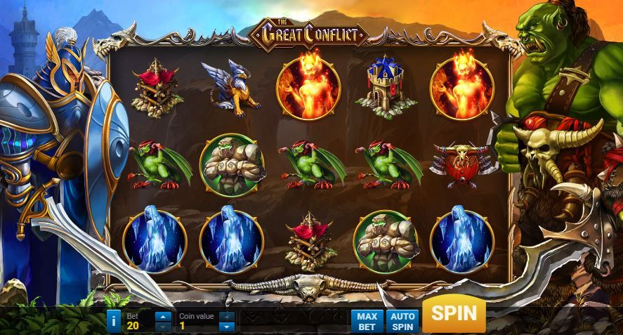 Free Bonus Slots No Downloads Or Registration