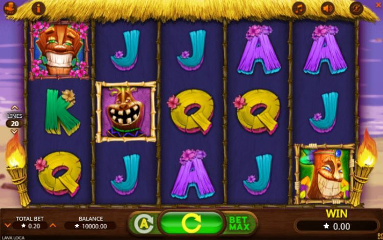 Top Free Slots To Play With No Download And No Registration-4718
