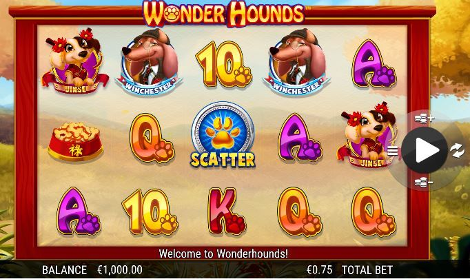 Top Free Slots To Play With No Download And No Registration-4201