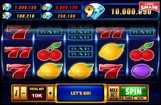 The Best Classic Slots to Play Online: Diamond Strike