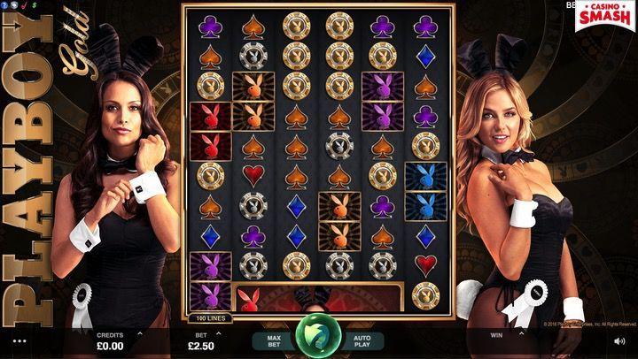 Prova il gioco di Playboy gratis online