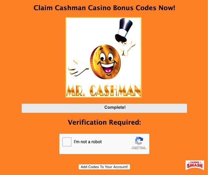 Cashman Casino Free Coins 2019 Hack APK