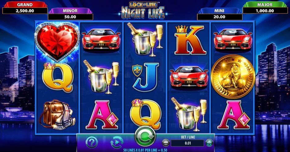 The 14 Best Wms Slots You Ll Ever Play Online 2019 List