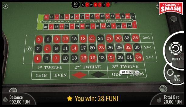 james bond roulette strategie hohe nummer wetten gewinnt