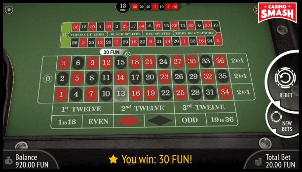 james bond roulette system six-line wetten gewinnt