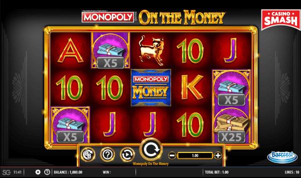 Monopoli a soldi veri online
