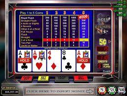 Wideo Poker
