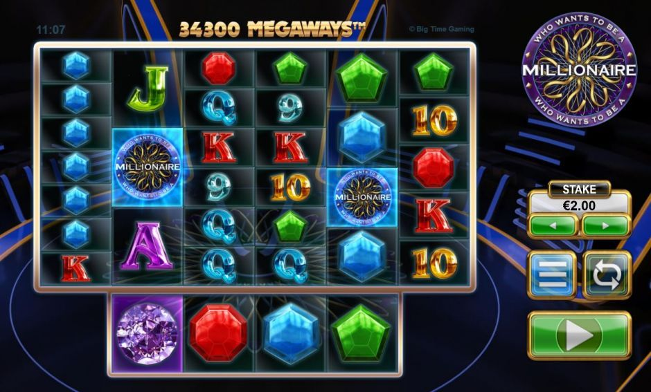 who wants to be a millionaire online game