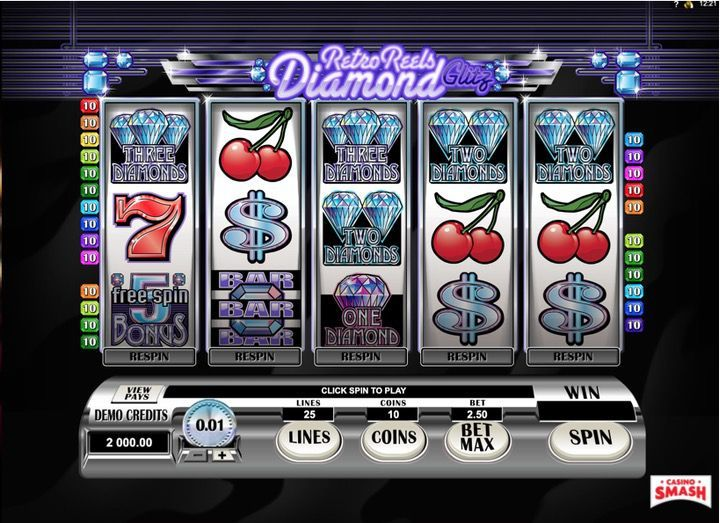 Retro Reels: Three Vintage Slot Games to Win Real Money