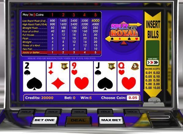 Poker Trainer