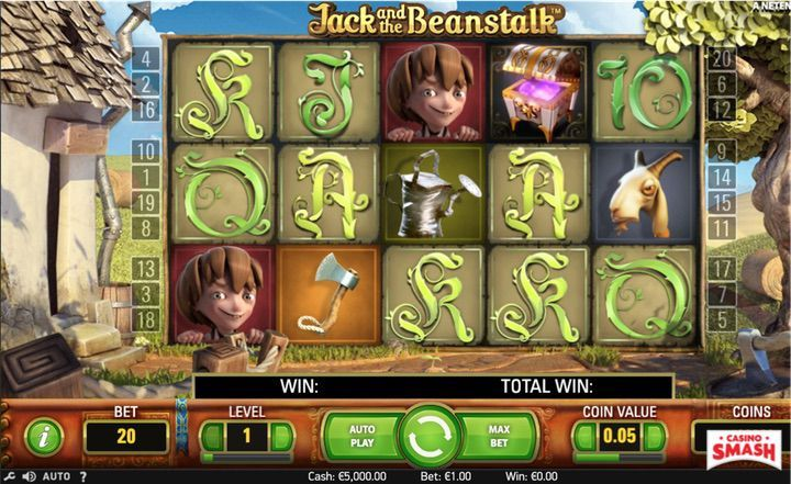 Slot Games With Paypal