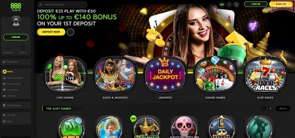 Casino Free 10 No Deposit