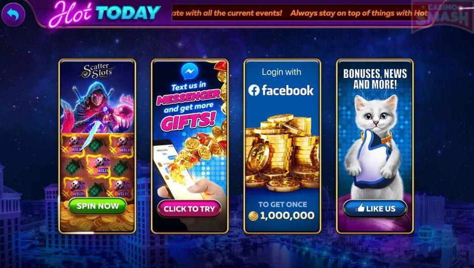 free gsn casino Online