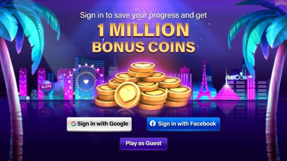 Free bonus coins