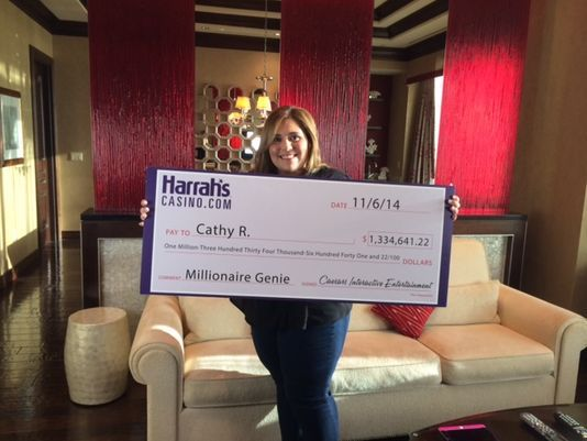 Two Online Slots Players Won Over $4,5m in Three Days!