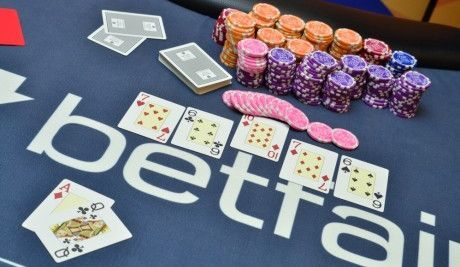 biggest casino win in New Jersey