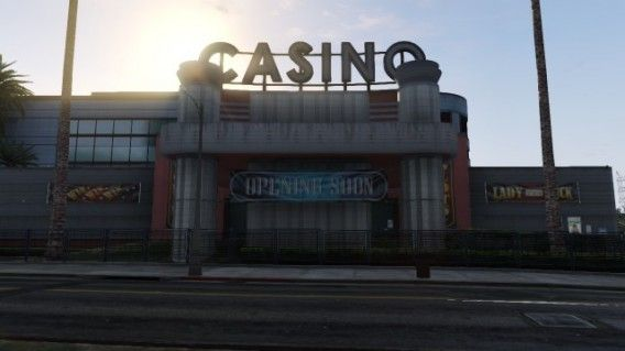 grand theft auto 5 casino