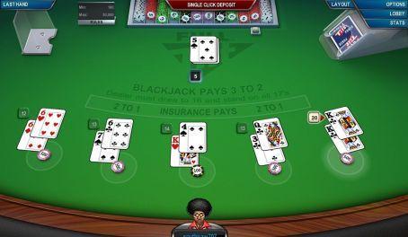 Full Tilt kasino