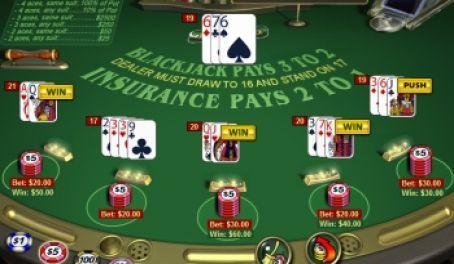 online blackjack tipps