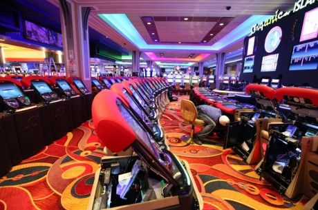 Casino Crackdown