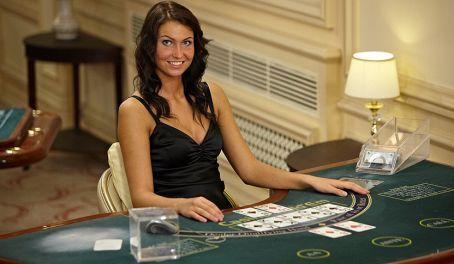 Warum gewinnt beim blackjack die bank