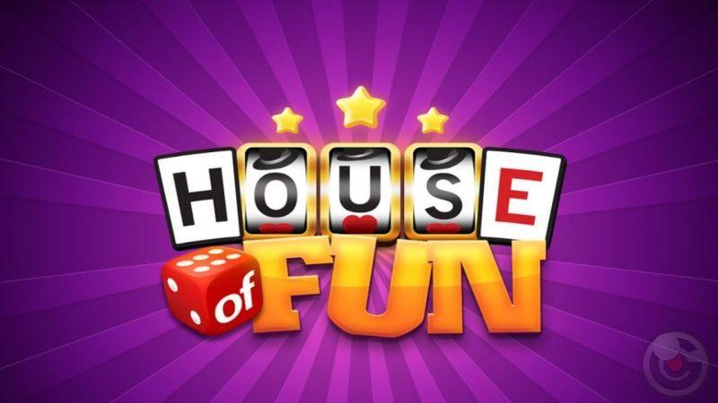 house fof fun casino slots