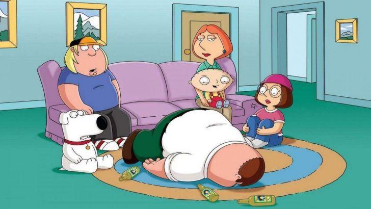 Family Guy Online Slots