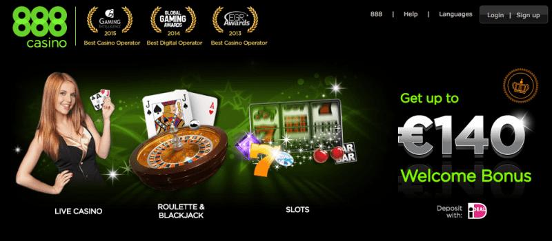 888 casino paysafecard