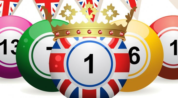Online bingo win money