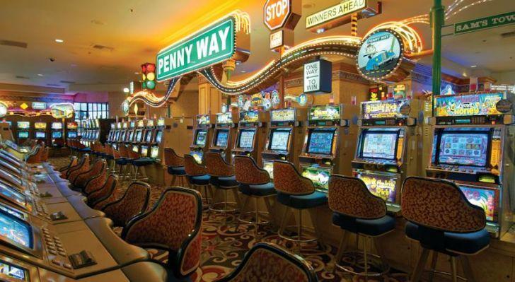wie viel geld ins casino mitnehmen
