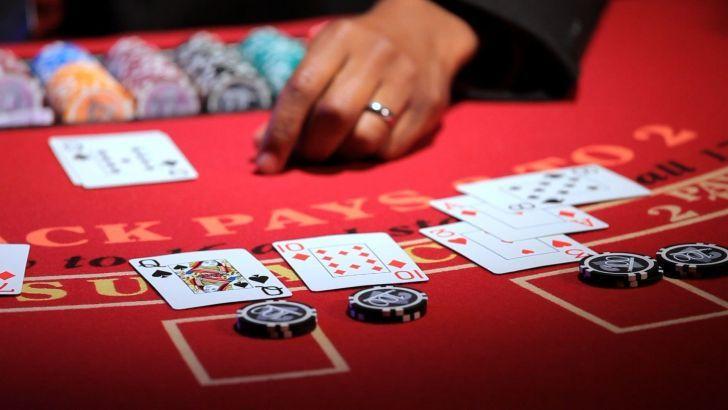 Leverkusen poker