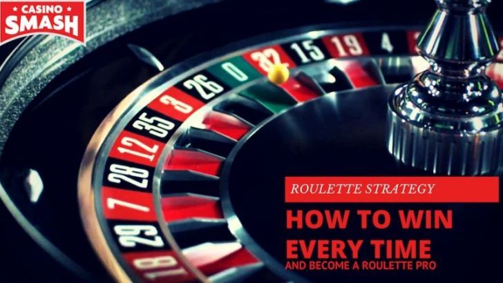 roulette beste strategie