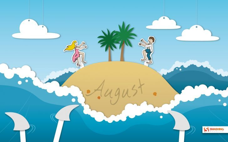 prizes to win in August