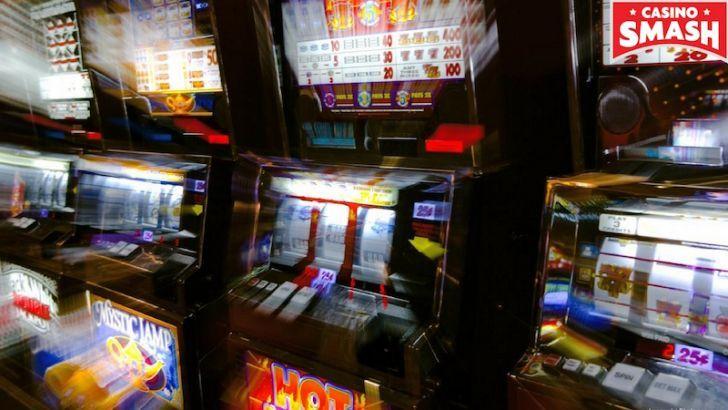 Israel Bans Slots