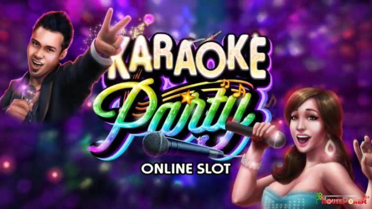 Karaoke Party online slots