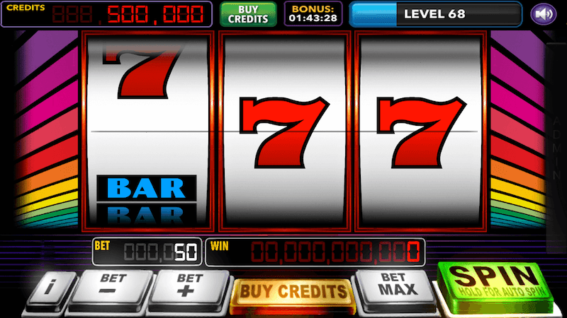 Play casino games no money