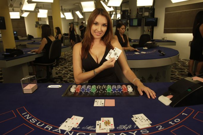 las vegas casino dealer jobs