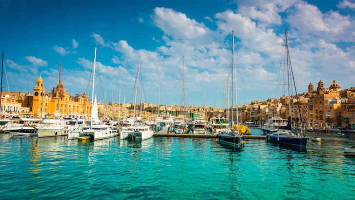 EnergyCasino Malta