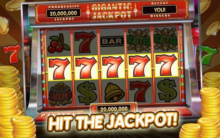 The Best Day of the Week to Play Slots in Casinos